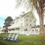 The Breakwater Inn & Spa
